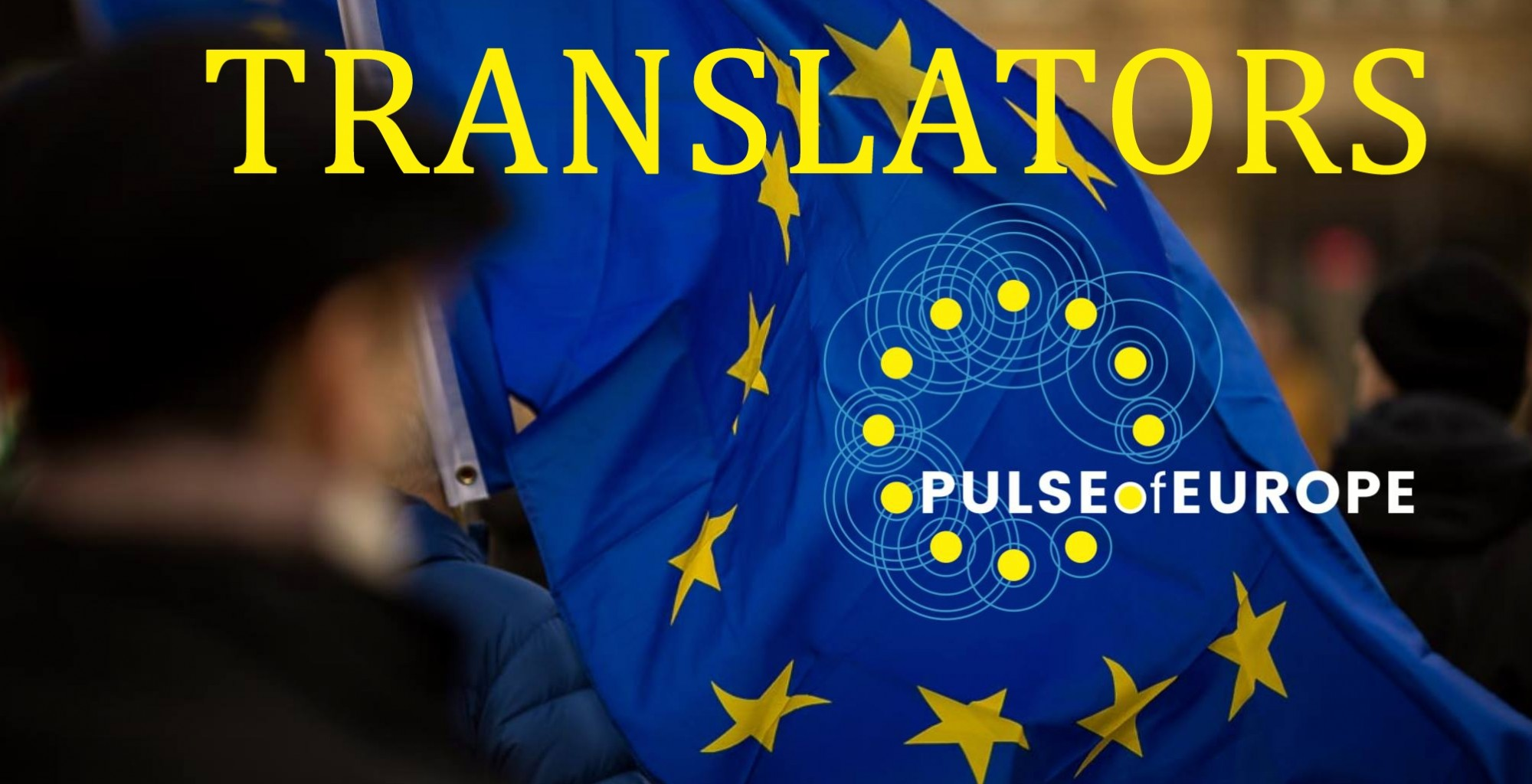 Pulse of Europe Translators